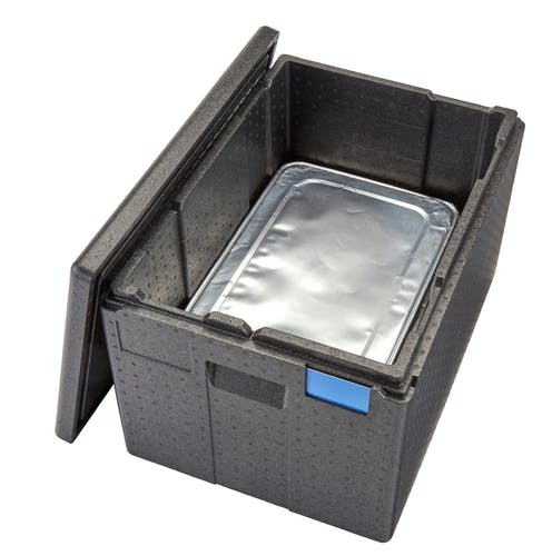 EPP180XLTSW110 Extra Large Full Size Black GoBox