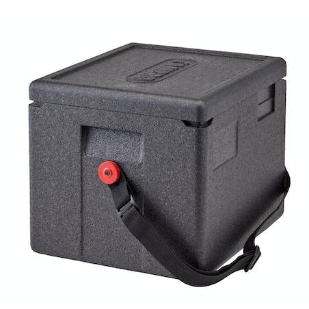 Cam GoBox® Half-size Top Loader with Carrying Strap