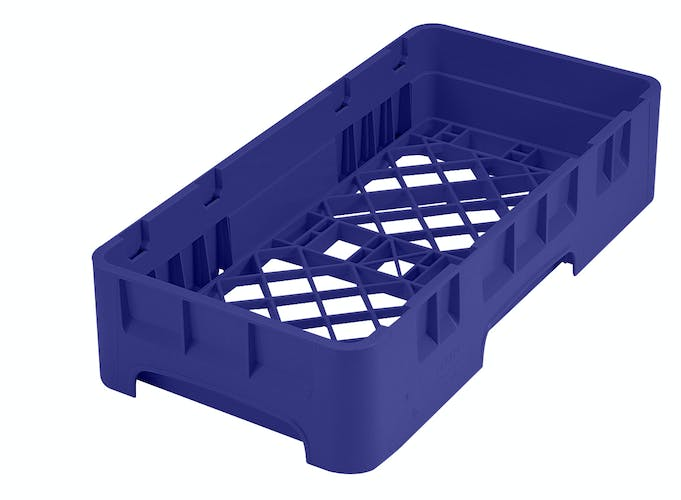 "HBR258186 Camrack® Base Half 2 5/8"" Navy Blue"