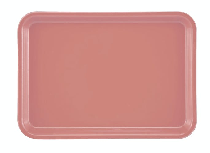"57409 Camtray 5"" X 7"" Rectangle Blush"