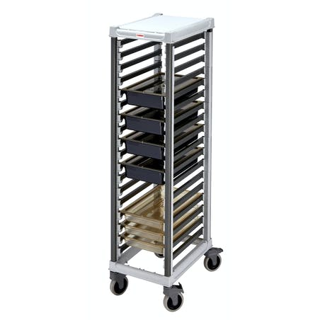 Camshelving® GN Food Pan Trolleys